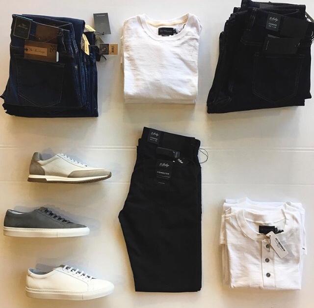 Goodlad Clothing
