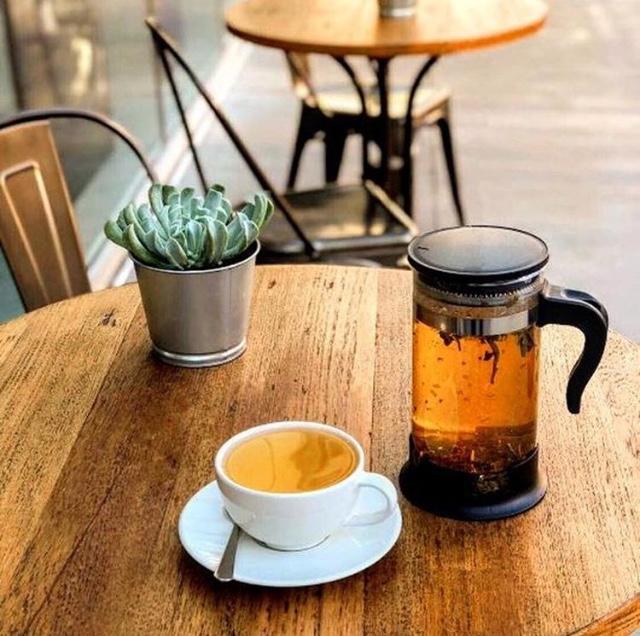 Goodlad's Coffee Shop