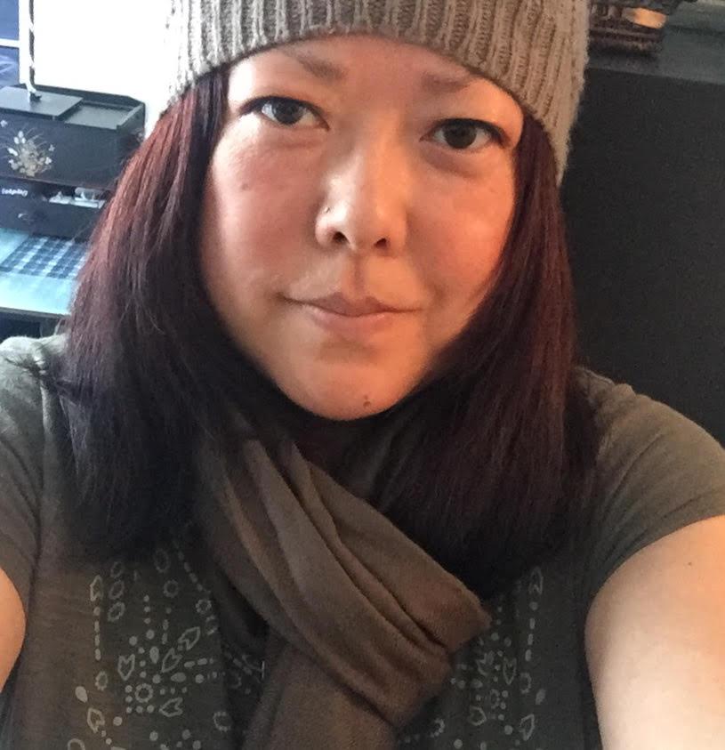 Mayumi Izumi
