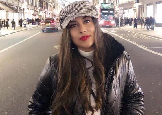 Fashion INVESTIGATOR INC's Beauty Expert Insha Pathan