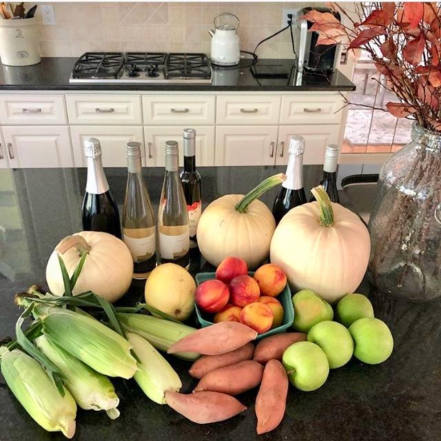 Kristin Ames' Healthy Choices