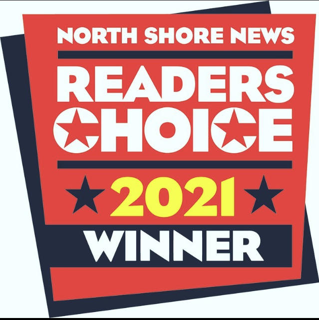 Reader's Choice Winners