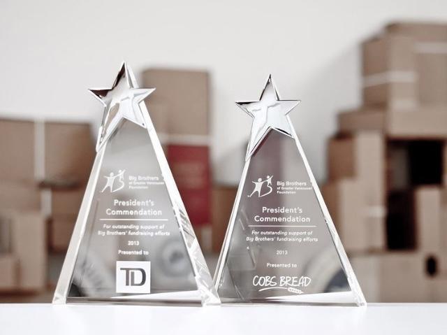 The Star Peak Award by Eclipse Awardsc