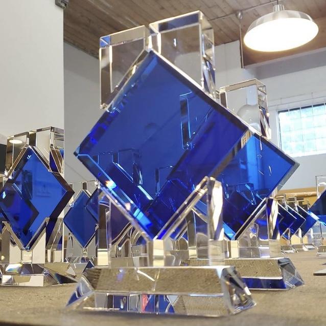 Customized Awards by Eclipse Awards Internationals